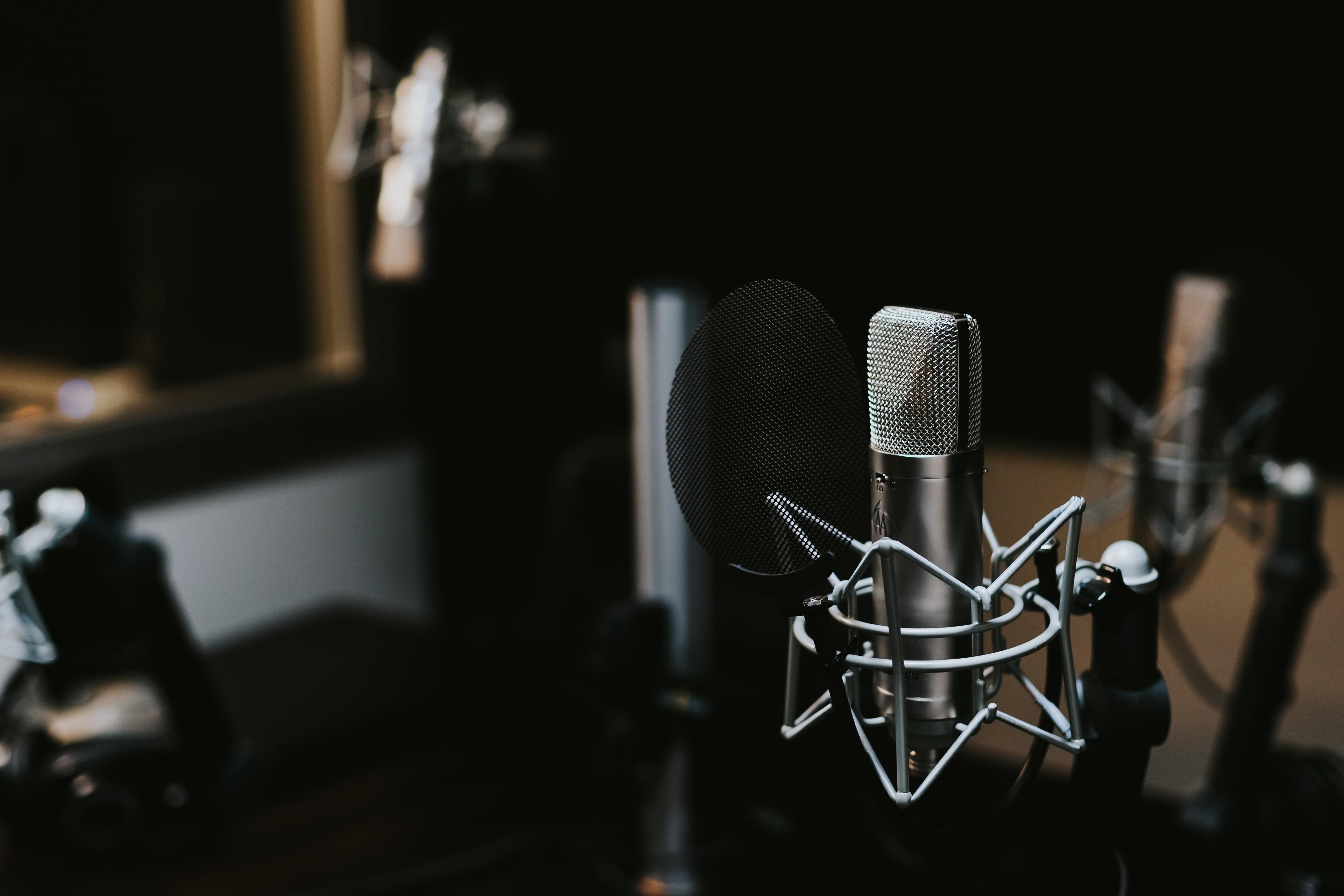 Was macht eigentlich ein Sprecher?